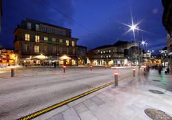 Ocio hotel compostela vigo galicia espana - Hotel puerta del sol vigo ...